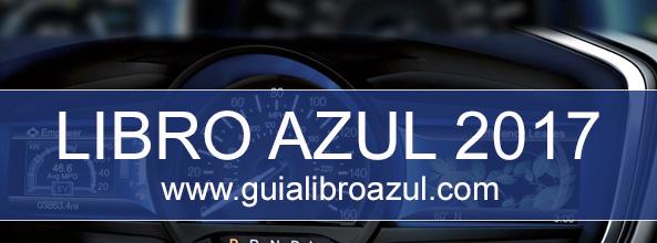 Libro Azul 2017